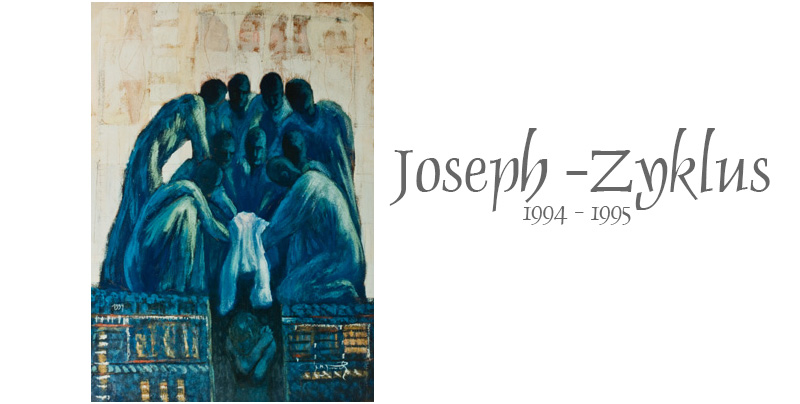 Joseph-Zyklus 1994-1995